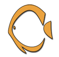 logo fish only wattley discus