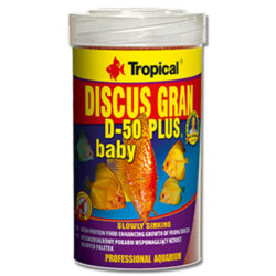 Tropical-Discus-Gran-D-50-Plus Baby