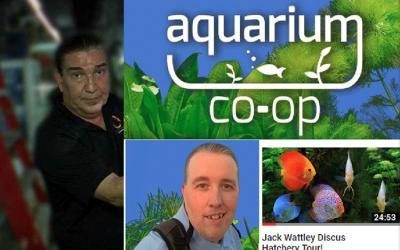 Aquarium Co-Op Hatchery Tour